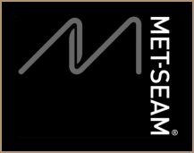 Met-Seam Ltd company logo.  Click to return to home page